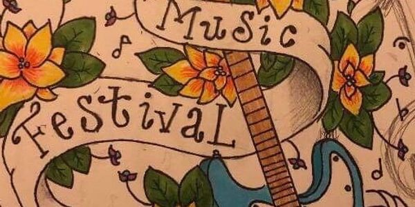 East Tennessee Country Music Festival