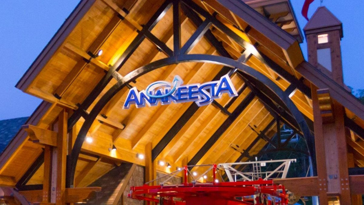 Anakeesta, Anakeesta Gatlinburg, Gatlinburg Anakeesta, Gatlinburg attractions, How much is Anakeesta, See Anakeesta, Things to do in the Smokies, What to do in the Smokies, What's New in Gatlinburg
